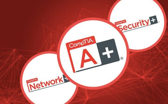 What is CompTIA's Network+ Certification?