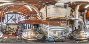 360 Virtual Tour Brewery Services